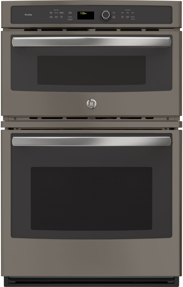 Ge Pk7800 27 Inch Combination Electric Wall Oven With 6