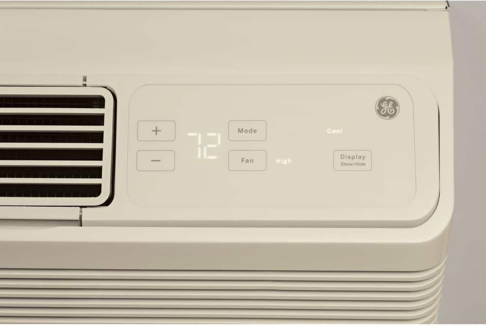 Ge Az45e12dab 11 900 Btu Packaged Terminal Air Conditioner