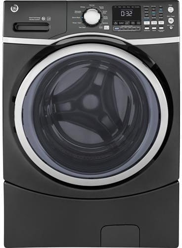 27 Inch Front Load Washer  AJ Madison