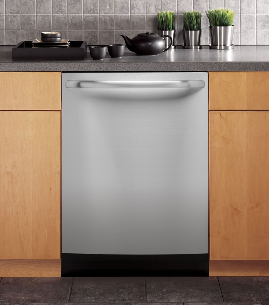 Dishwasher Purchase And Installation