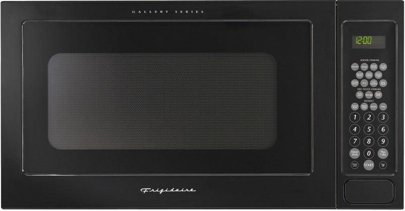 2 0 Cu Ft Built In Microwave Oven