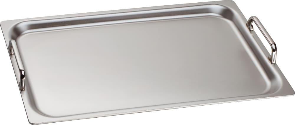 gaggenau gn232110 teppan yaki griddle for full surface induction cooktop. Black Bedroom Furniture Sets. Home Design Ideas