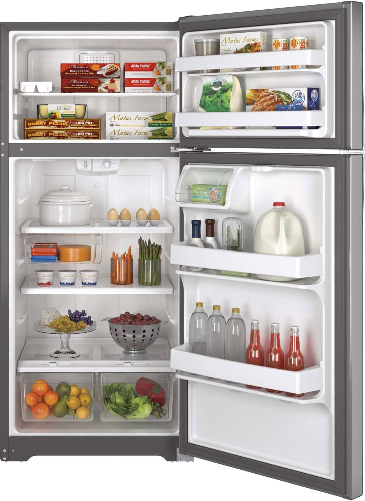 on ge gie18gshss refrigerator schematic diagram