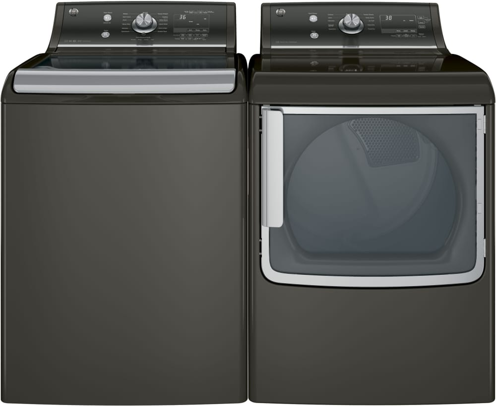Ge Gtw810spjmc 28 Inch 5 1 Cu Ft Top Load Washer With 13