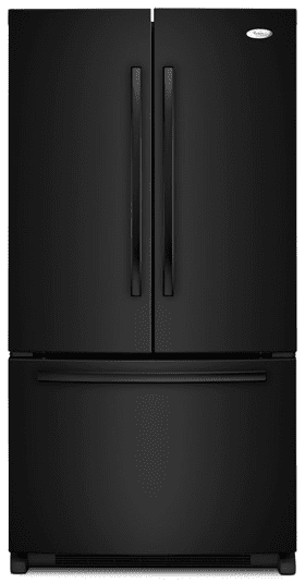 Whirlpool Gx5fhtxvb 24 8 Cu Ft French Door Refrigerator