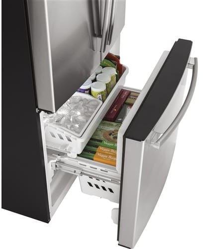 ... GE GYE18JSLSS   Freezer Drawer ...