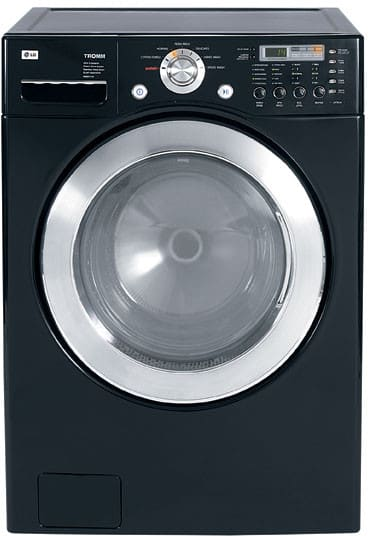 Lg Wm2277hb 27 Inch Xl Front Load Stackable Washing