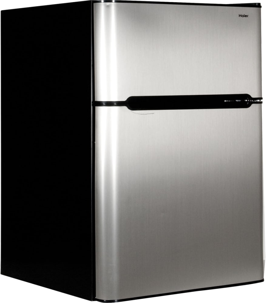 Haier Hc31tg42sv 19 Inch Compact Refrigerator With 3 2 Cu