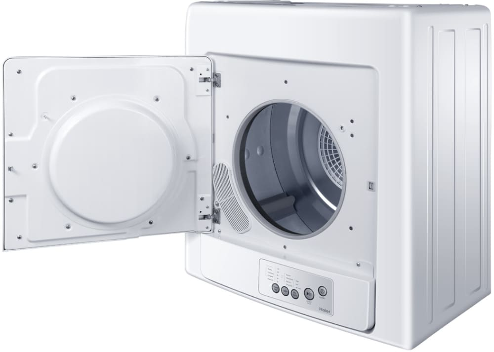 haier washer and dryer. haier hlp141e - 2.5 cu. ft. interior washer and dryer g
