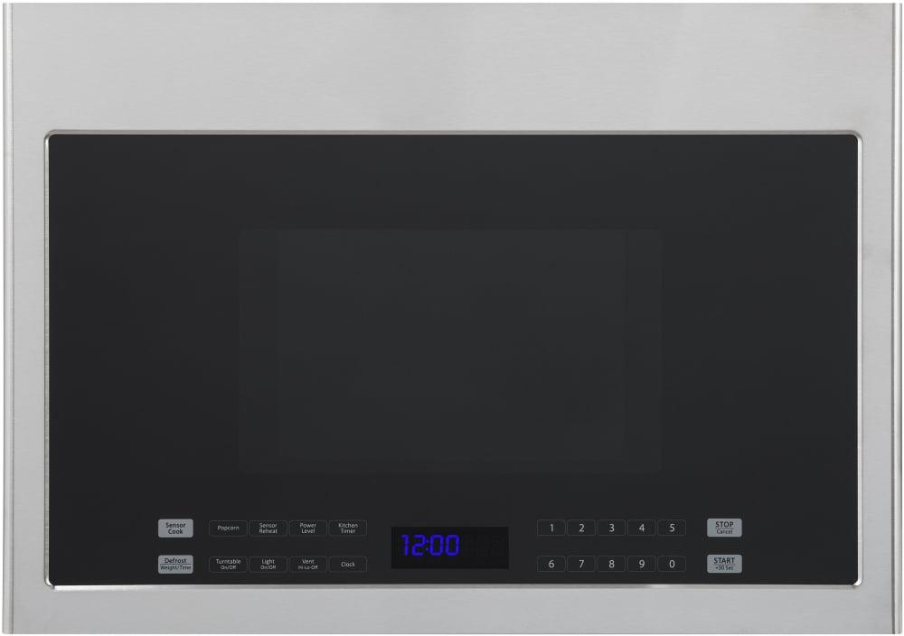 Haier Hmv1472bhs 24 Inch Otr Microwave From