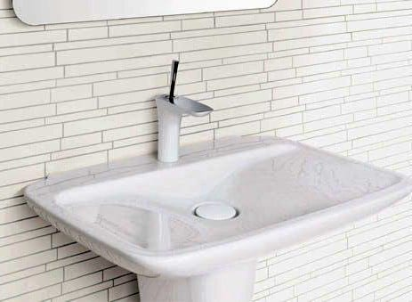 ... Hansgrohe PuraVida Series 15074401   Bathroom View