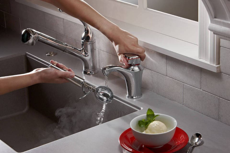 Insinkerator Hclassicss H Classic Ss Instant Hot Water