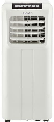 Haier Hpp10xct 10 000 Btu Portable Air Conditioner With 3
