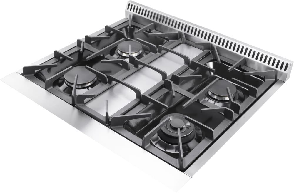 ... Thor Kitchen HRD3088U   Cooktop ...