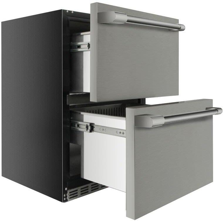 Thor Kitchen Hrf2401u 24 Inch Undercounter Refrigerator