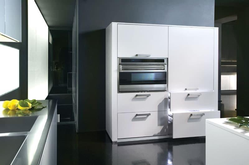 Sub Zero 736tci 36 Inch Built In Bottom Freezer