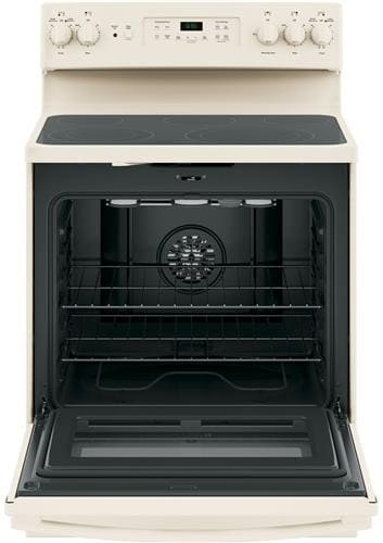 4ecbb954615 ... GE JB655DKCC - 5.3 cu. ft. Convection Oven with Self-Cleaning Mode ...