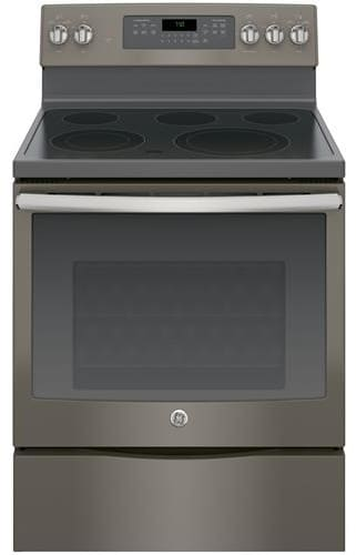 Ge Jb750ejes 30 Inch Freestanding Electric Range With True
