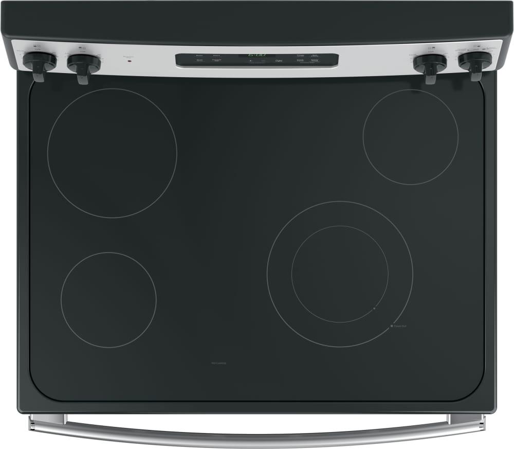 Ge Electric Dryer Heating Element Ge Jbs60rkss 30 Inch Electric Range With Power Boil Burner Dual