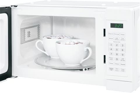 Ge Jem3072dhww 0 7 Cu Ft Countertop Microwave Oven With