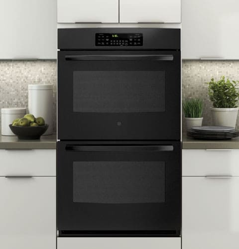 Ge Jt3500 30 Inch Electric Double Wall Oven With 10 0 Cu