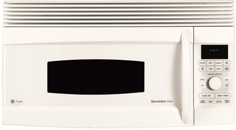 Ge Jvm1490ch 1 4 Cu Ft Over The Range Microwave With 900