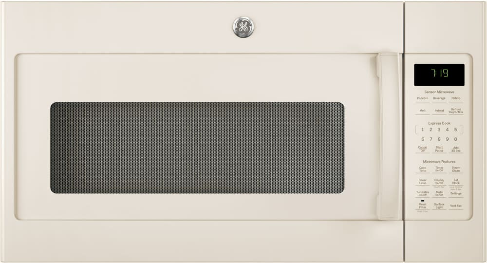 Best Microwaves Glass Front