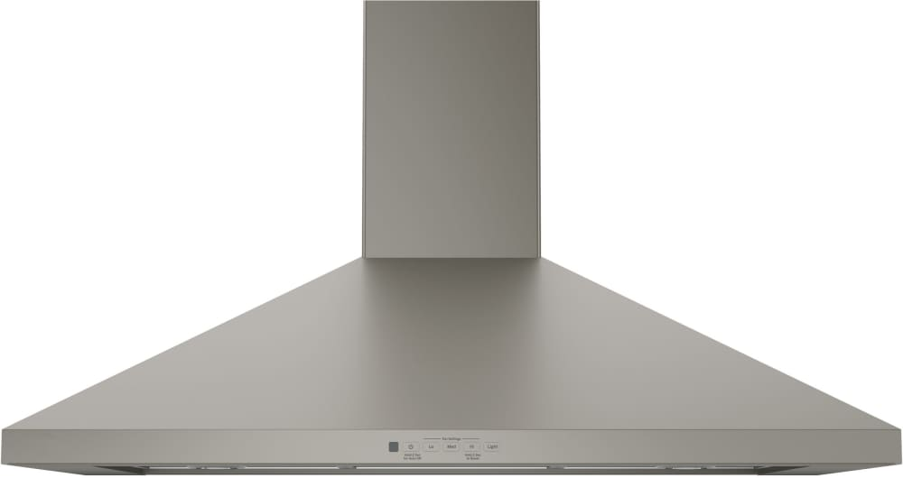 Ge Jvw53 Wall Mount Chimney Hood With Recirculating Option