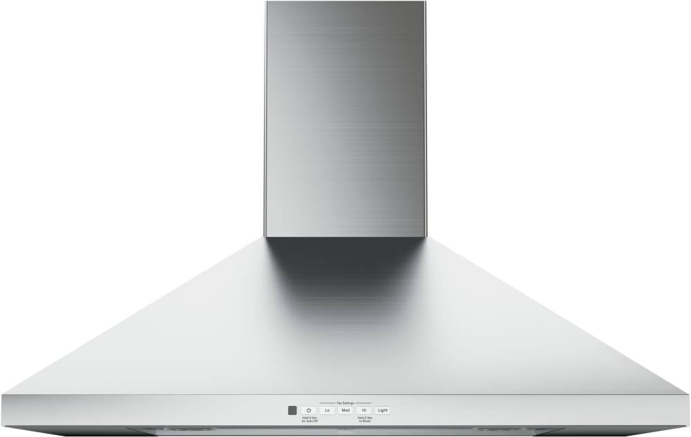Ge Jvw5301sjss 30 Inch Wall Mount Chimney Hood With