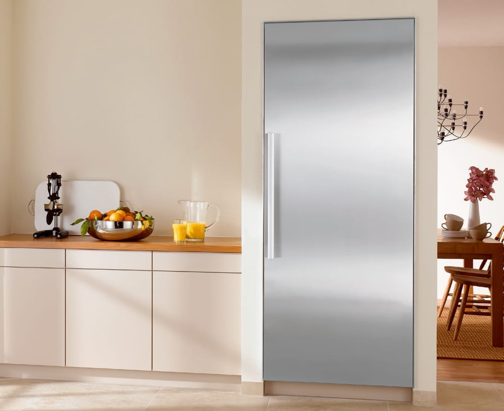 Miele K1803vi 30 Inch Built In Full Refrigerator Column