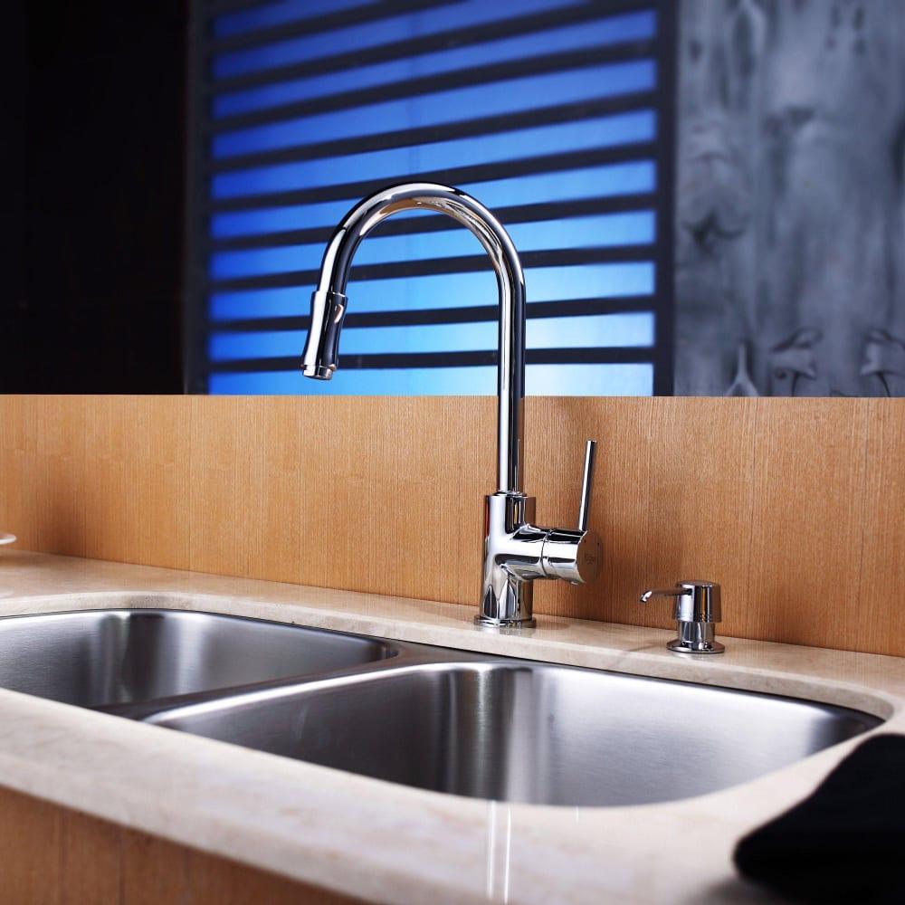 Ada Kitchen Sink  Inch Undermount