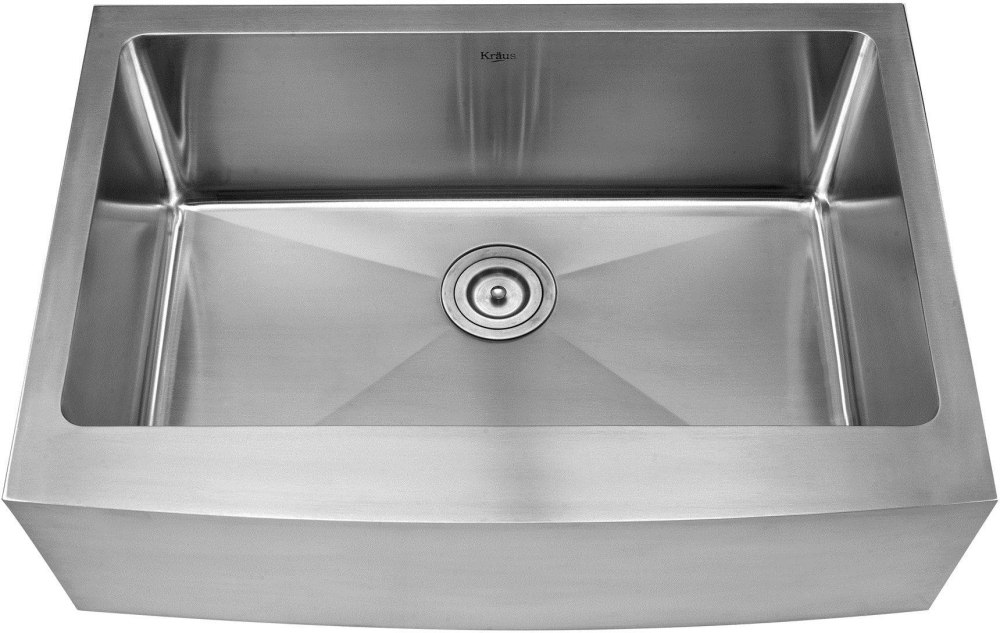 ... Kraus Kitchen Combo Series KHF20030KPF1612KSD30CH   Kitchen Sink ...