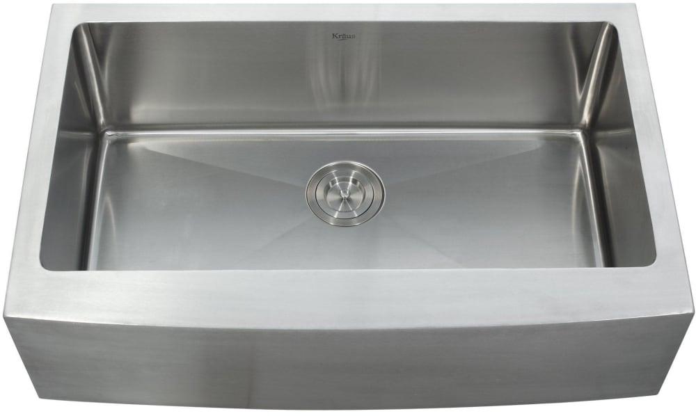 kraus kitchen combo series kitchen sink - Kraus Sinks