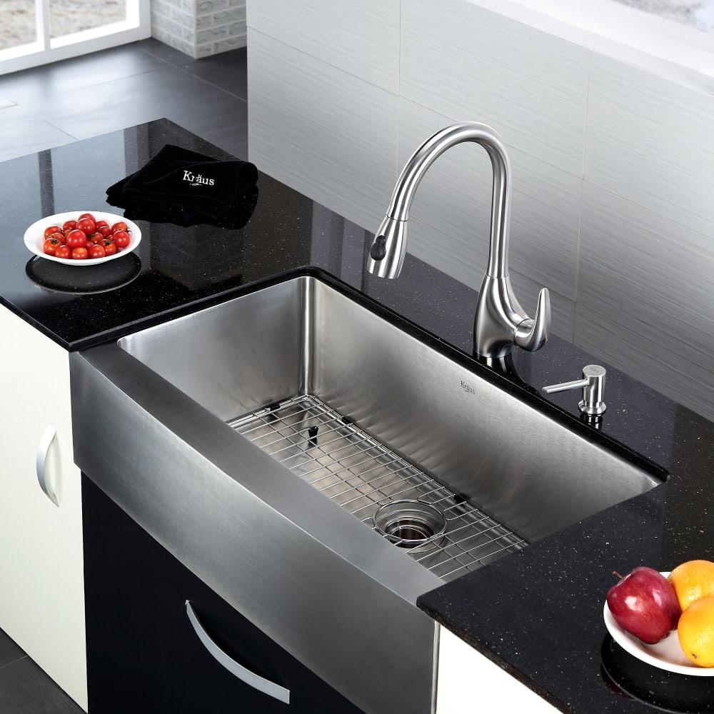 Is Kraus Kitchen Sink Reliable