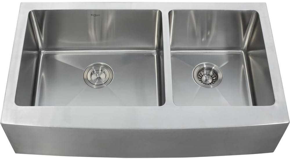 Xx Kitchen Sink Double Bowl