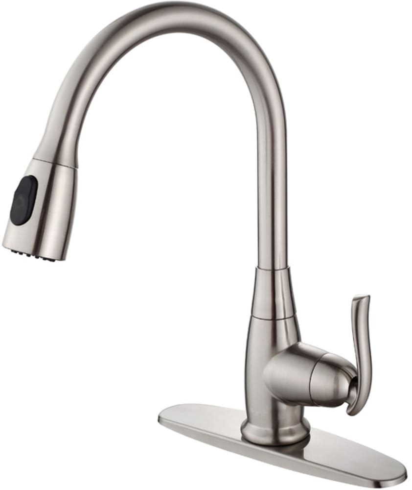 Kraus Kitchen Sink And Faucet Combo