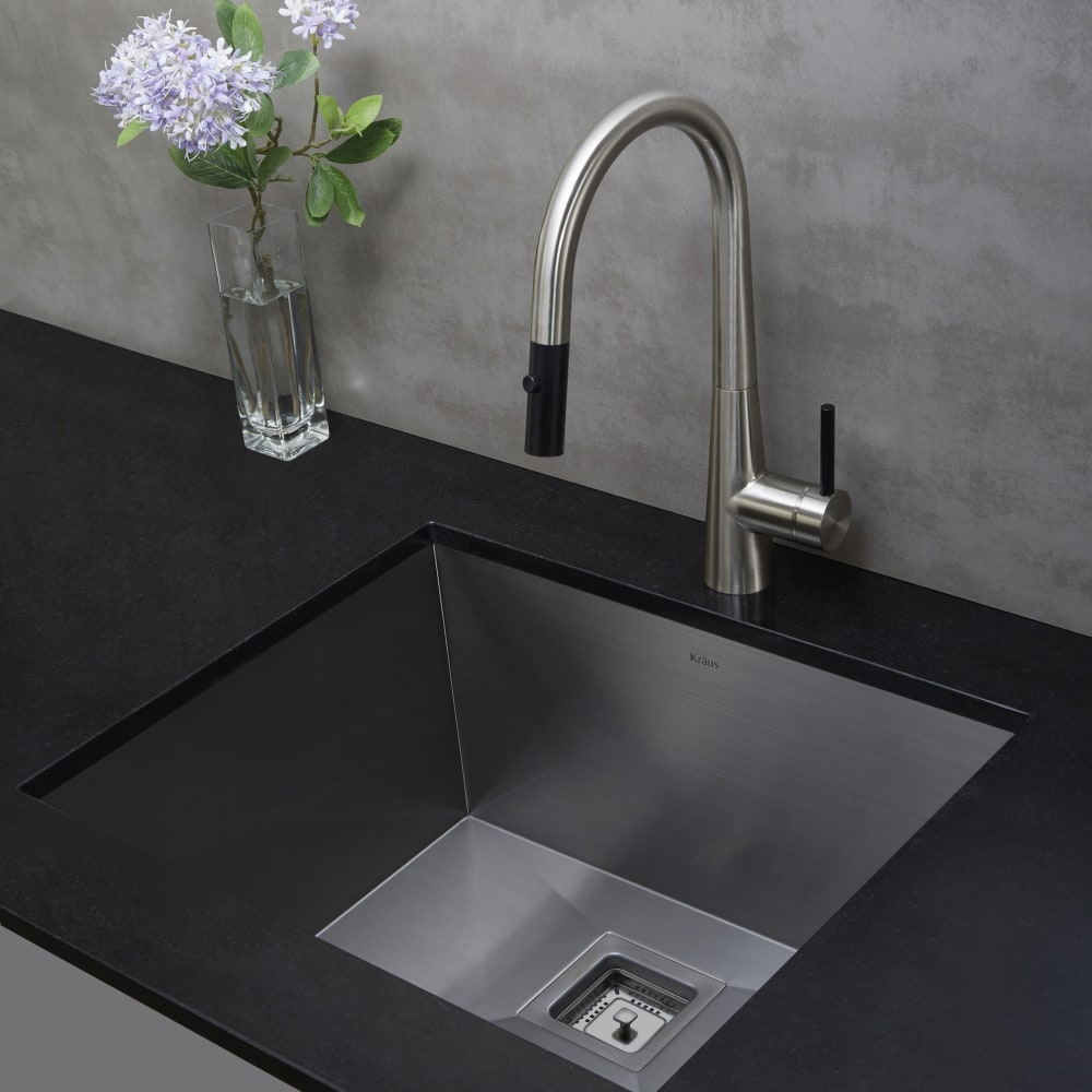 Kitchen Faucet Counterweight