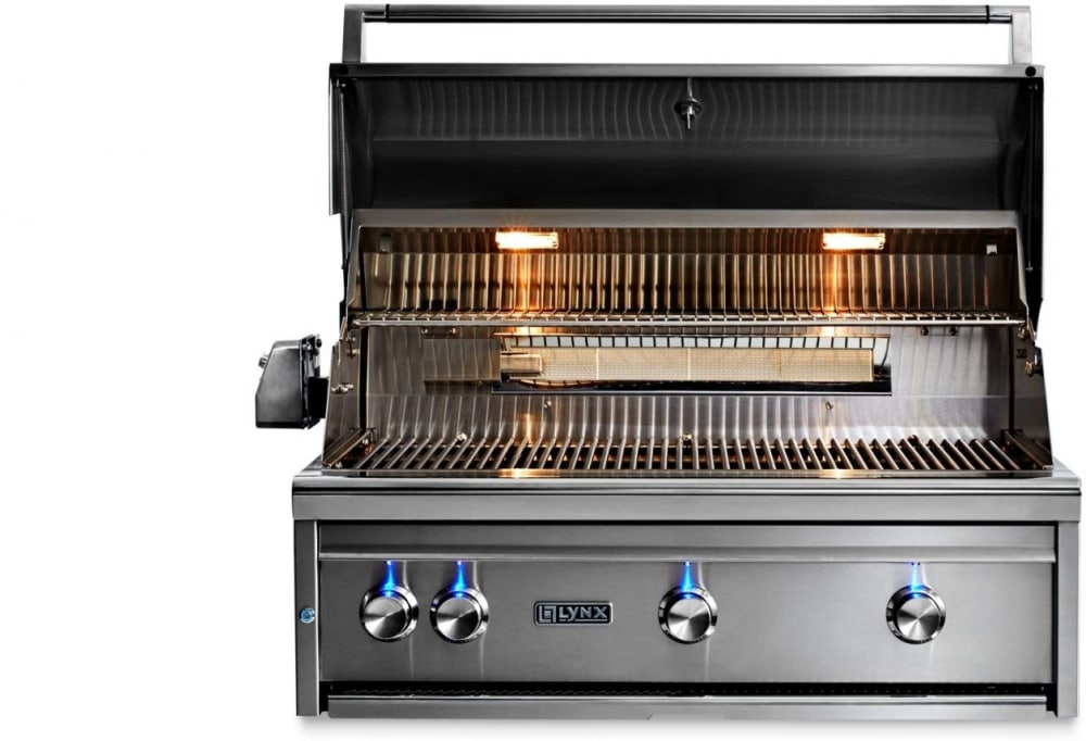Lynx L36ATRLP 36 Inch Built-In Grill With 935 Sq. In