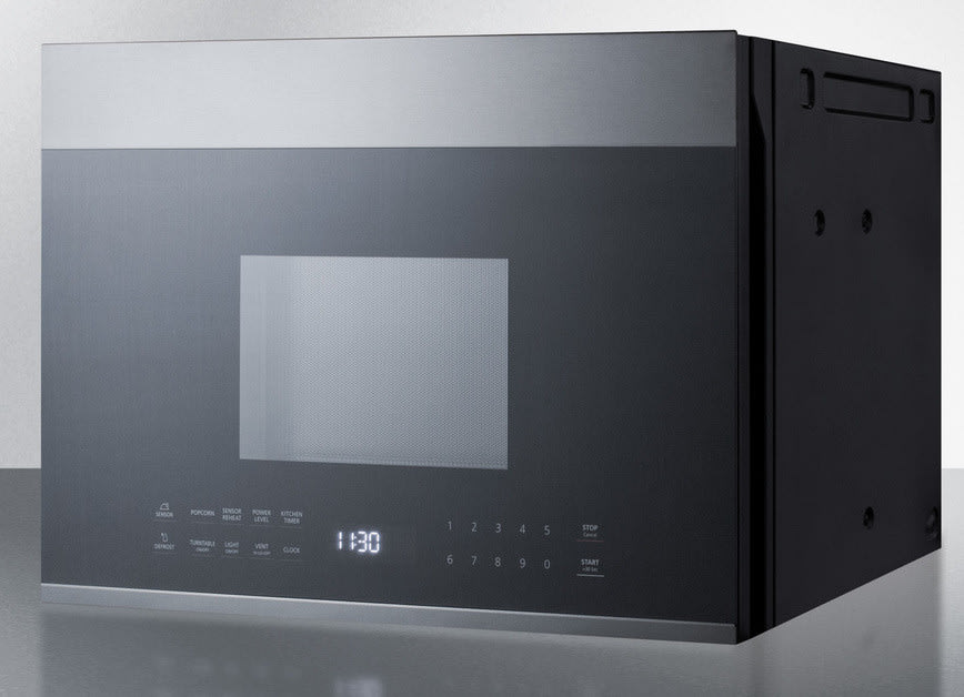 24 Inch Over The Range Microwave