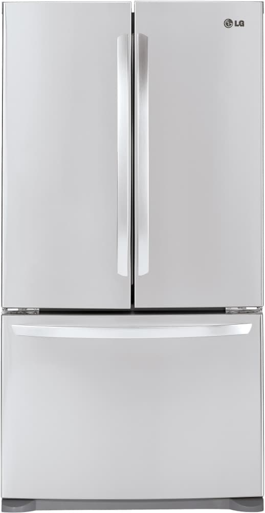 LG LFC21776ST   36 Inch Counter Depth Refrigerator In Stainless Steel ...