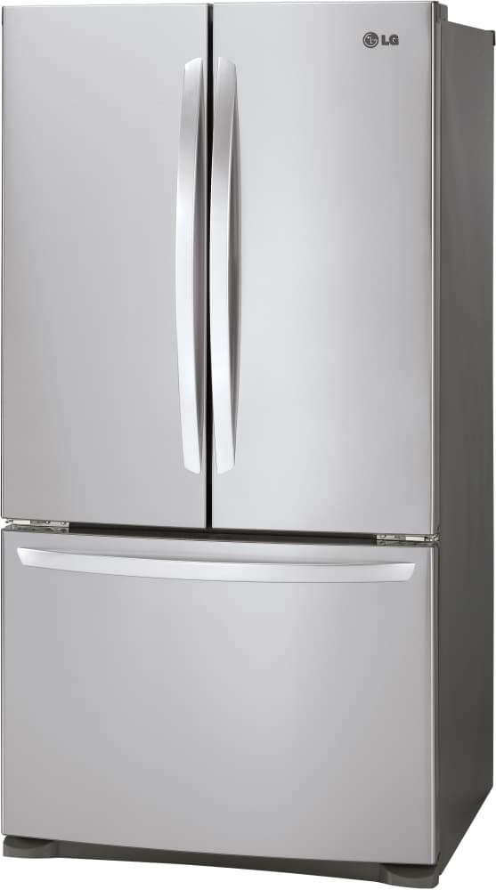 Lg lfc21776st 36 inch counter depth french door refrigerator with lg lfc21776st 36 inch counter depth refrigerator in stainless steel fandeluxe Gallery