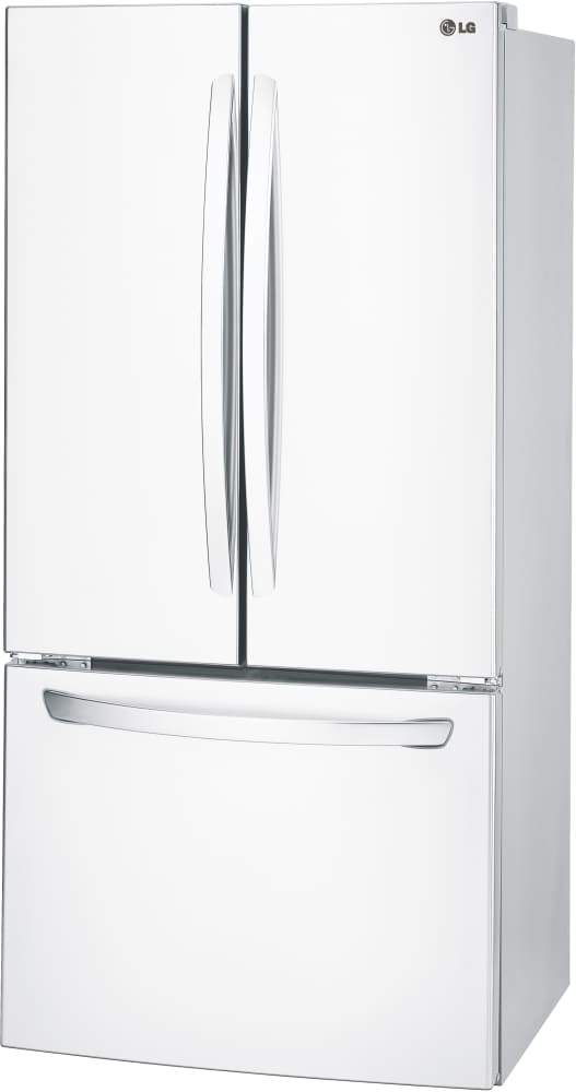Lg Lfc24770sw 33 Inch French Door Refrigerator With Linear
