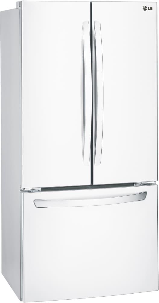 Charmant ... LG LFC24770SW   33 Inch LG French Door Refrigerator ...