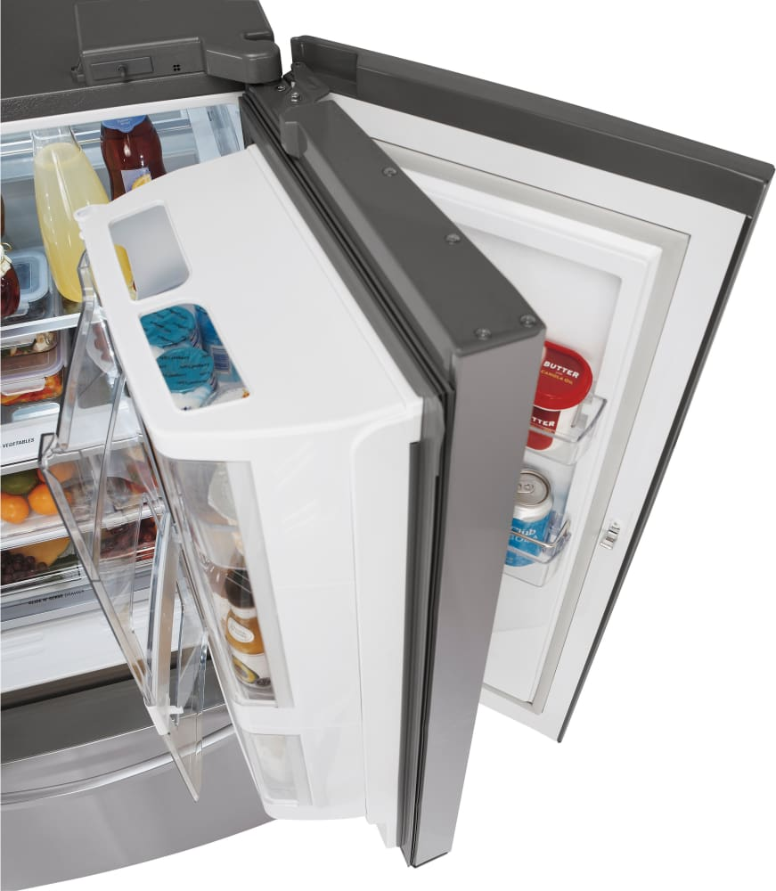 Lg Lfxs29766s 36 Inch French Door Refrigerator With 28 6