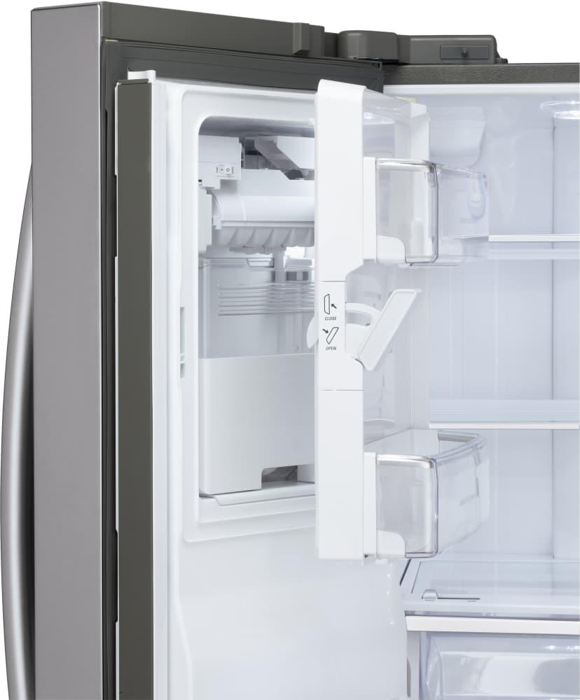Lg Lfxs29766s 36 Inch French Door Refrigerator With Door