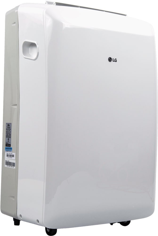Lg Lp0817wsr 8 000 Btu Portable Air Conditioner With