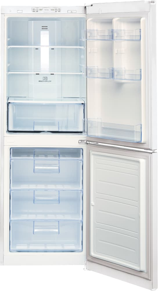 Lg Lbn10551 24 Inch Counter Depth Bottom Freezer