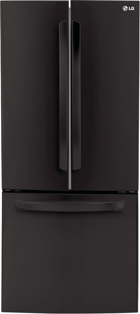 Lg Lfc22770sb 30 Inch French Door Refrigerator With Smart Cooling