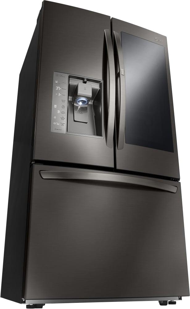 ... Freezer Drawer LG LFXC24796D ...