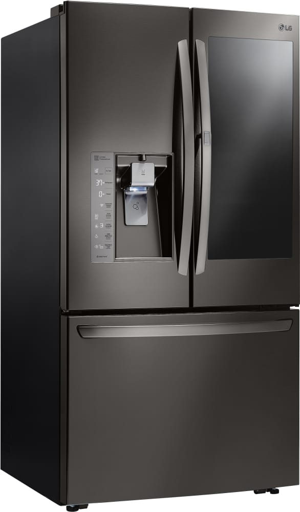 Lg Lfxs30796 36 Inch French Door Refrigerator With